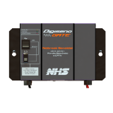 NHS Nobreak Digiseno Gate 1/2HP